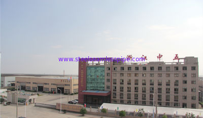 Yuhong Group Co.,Ltd