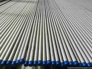 Durable Lightweight Ss Seamless Pipe / Stainless Steel Welded Pipe High Strength