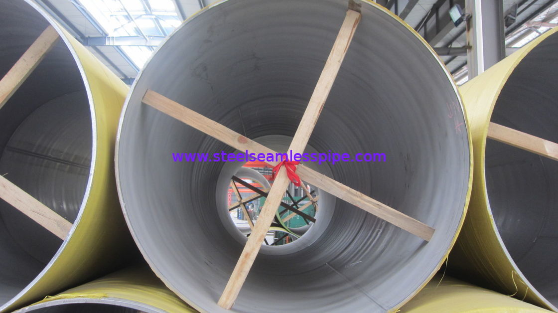 Stainless Steel Welded Pipes ASTM A312-2018 TP304 TP304L TP304H TP321 TP321H TP316L Length, 6M, 11M